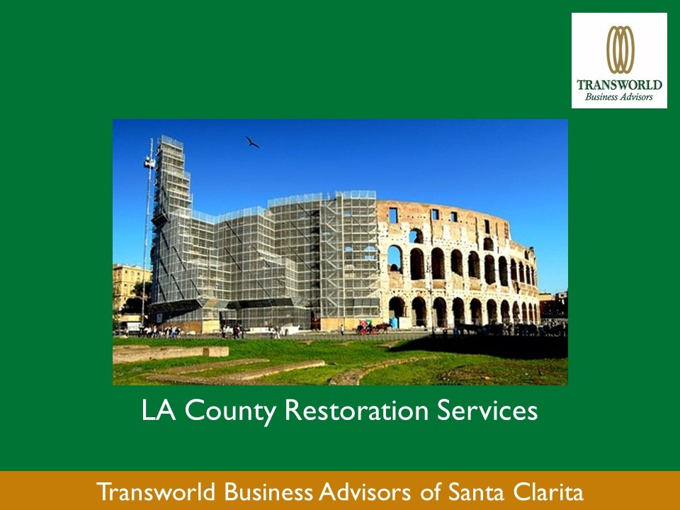 LA County Restoration Services