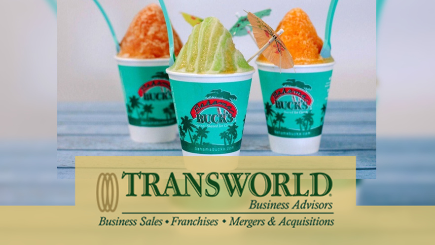 Reduced!-Bahama Bucks Franchise in Southwest Houston