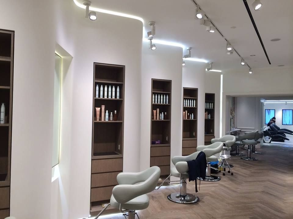 Top Rated, Upscale Hair Salon