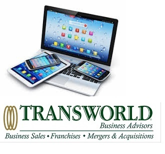 Technology Retail Business Selling Pre-Owned Apple® Products