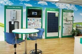 Home Based Franchise in Commercial Energy Efficient Solutions