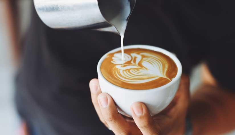Coffee Shop for Sale in Trendy Neighborhood