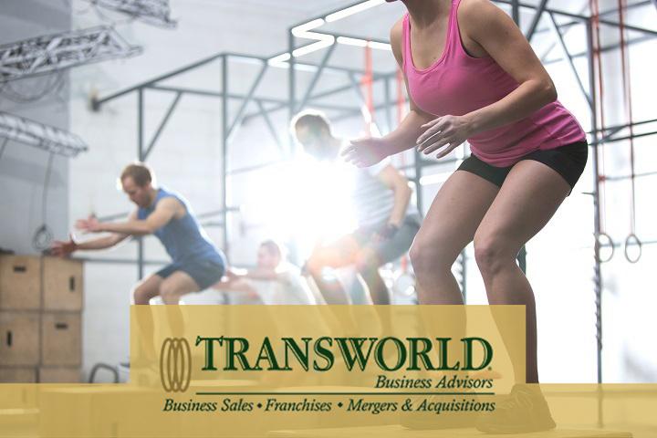 Profitable Tulsa Group Fitness Studio Priced For Fast Sale