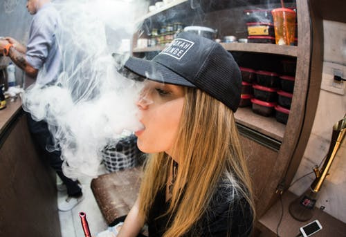 Highly Profitable Vape Shop Chain And Manufacturer