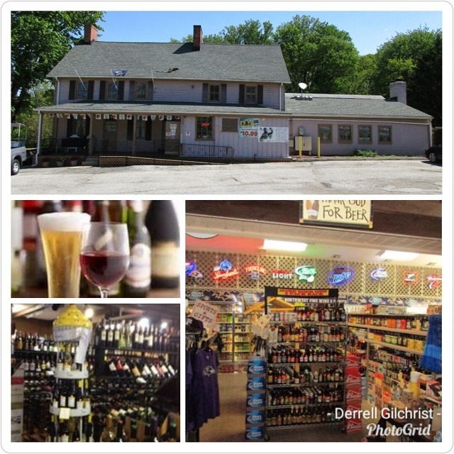 Established, Profitable, Upscale Suburban Liquor Store Property
