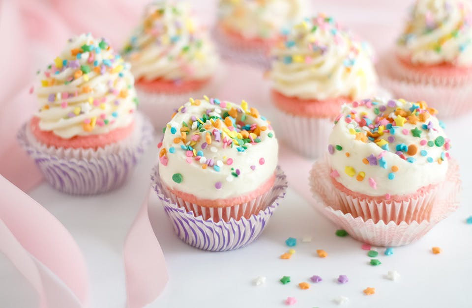 Great opportunity! Cupcake franchise for sale in Metro Atlanta