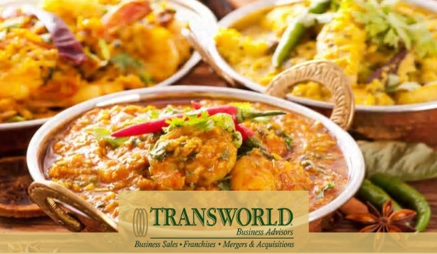 Indian and Nepalese Restaurant - Turnkey