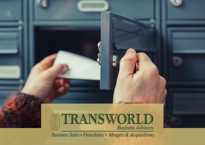 New Pack n Ship Business For Sale | Transworld Business Advisors