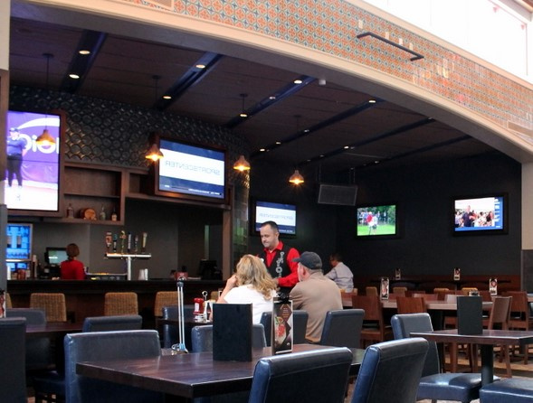 Sports Bar / Night Club for Sale in Brookhaven, Great Cash Flow