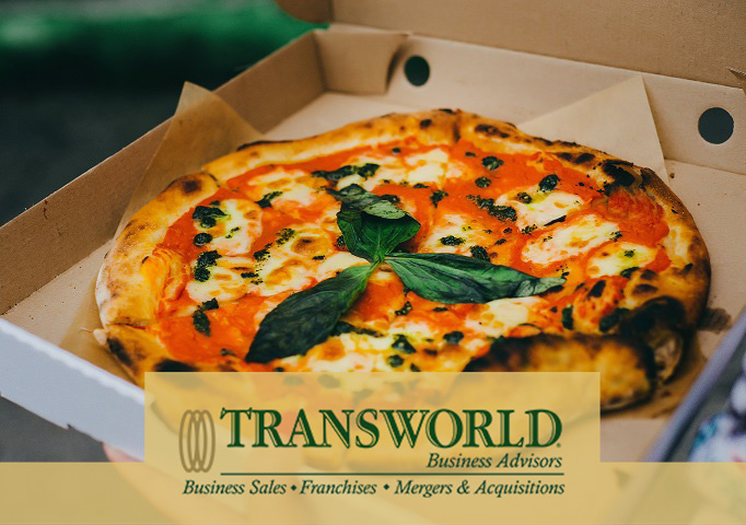 Efficient Pizza Restaurant