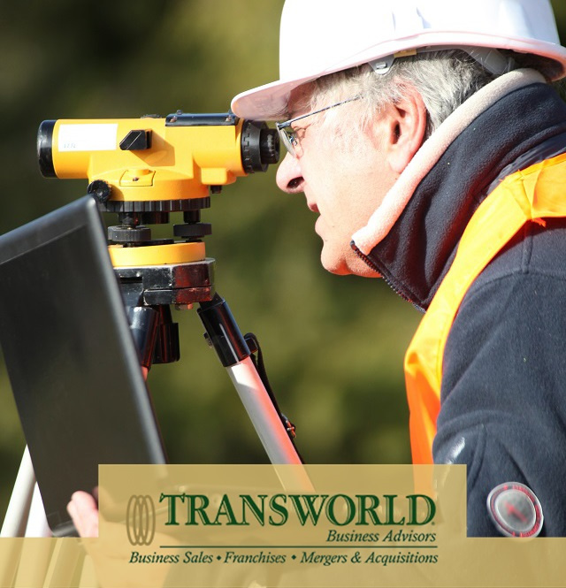 Land Surveying Business - Full Service