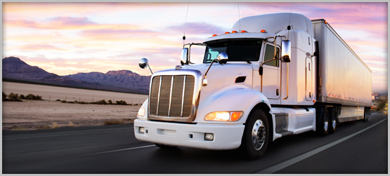Established LTL Trucking Company in Northern Utah