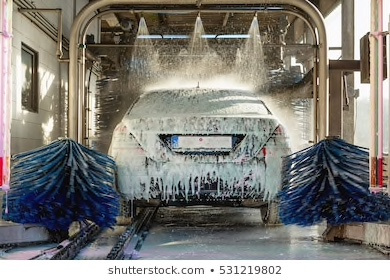 Opportunity to own & operate a completely refurb car wash <1M