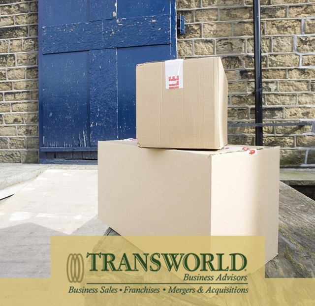 UPS Pack And Ship Store For Sale | Transworld Business Advisors