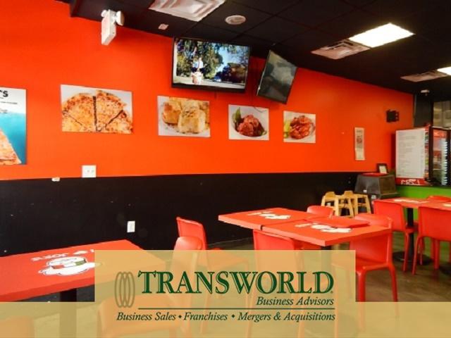 Pizzeria for Sale located in Miami