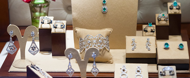 Jewelry Store for Sale, 14 Years in Business