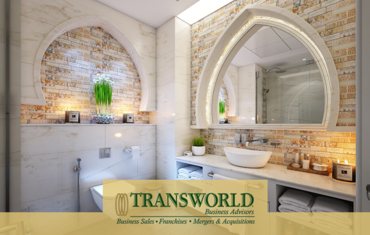 Bathroom Remodeling Business for Sale