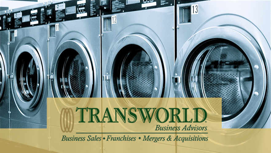 Absentee owned Washateria in a very busy location - Urgent Sale