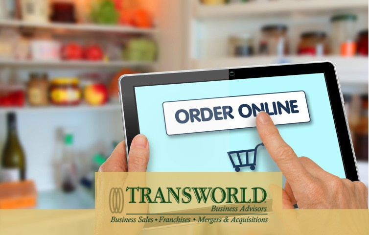 Online Retail B2C with International Wholesale Accounts
