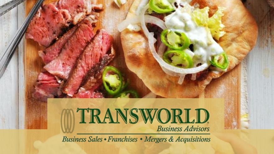 Greek & Middle Eastern Restaurant - Bridge City - Keen Seller