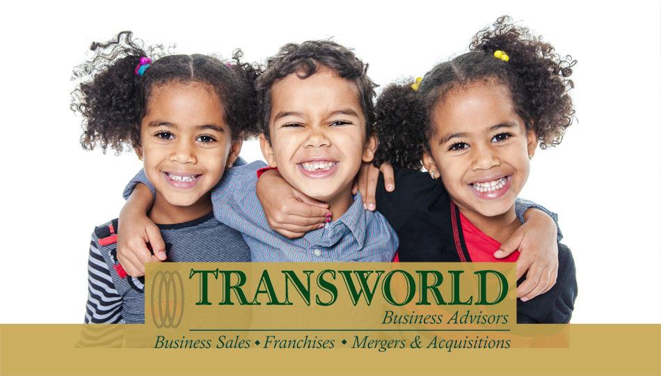 Successful Semi-absentee Kids Focused Business