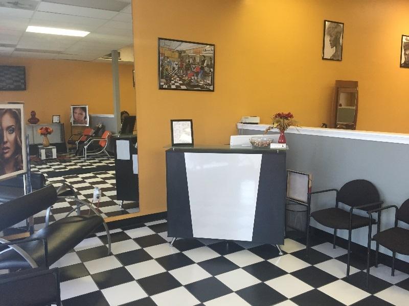 Full Service Hair Salon in Herndon, VA