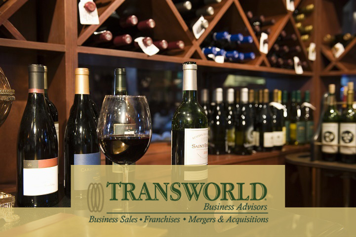 Specialty Wine Store - Seller Financing Available