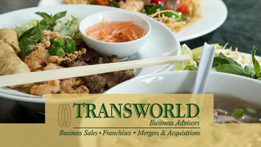 Vietnamese Cuisine - Westheimer Rd.