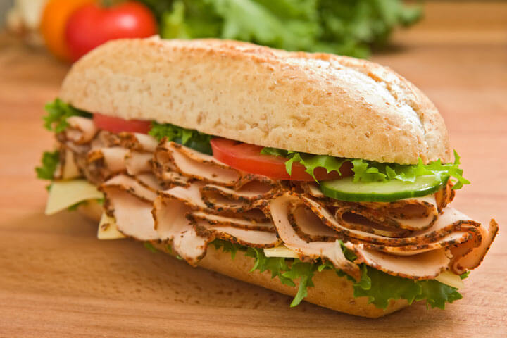 Sandwich Shop Franchise in  Dallas/Ft. Worth