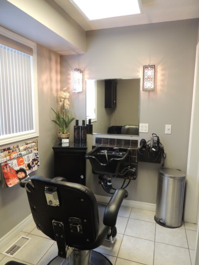Profitable Greater Phila. Full Service Salon - Seller Financing