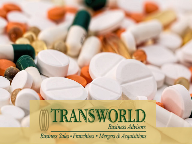 Health & Dietary Supplements Distributor