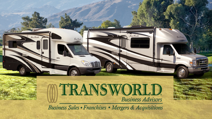 RV Service Business - Great Reputation, Steady Results
