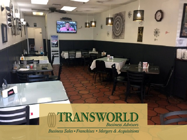 Doral Peruvian Restaurant for Sale