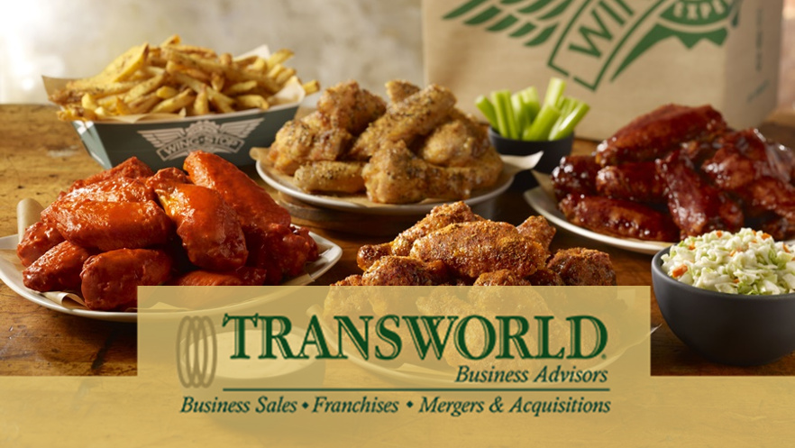Woodlands Chicken Wing Franchise Resale