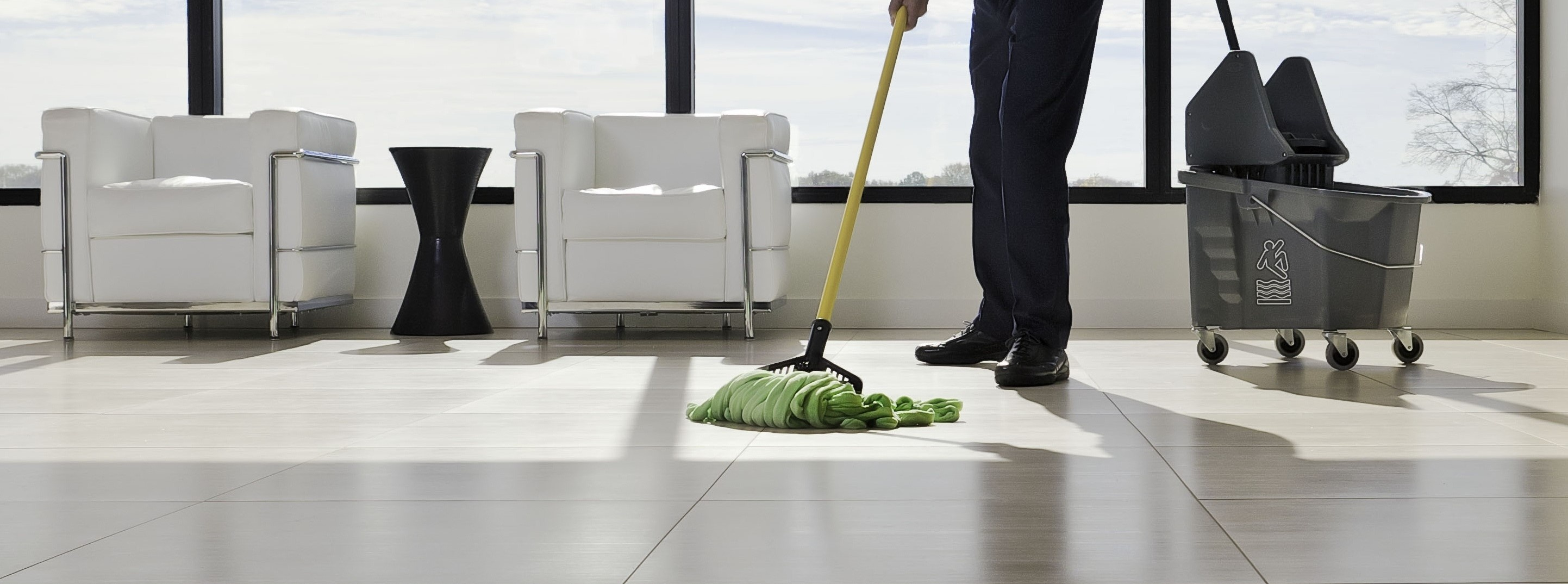 Profitable Commercial Cleaning Franchise