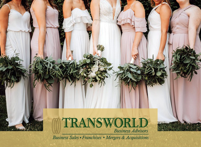 Profitable Clothing and Bridesmaids Store in Broward County