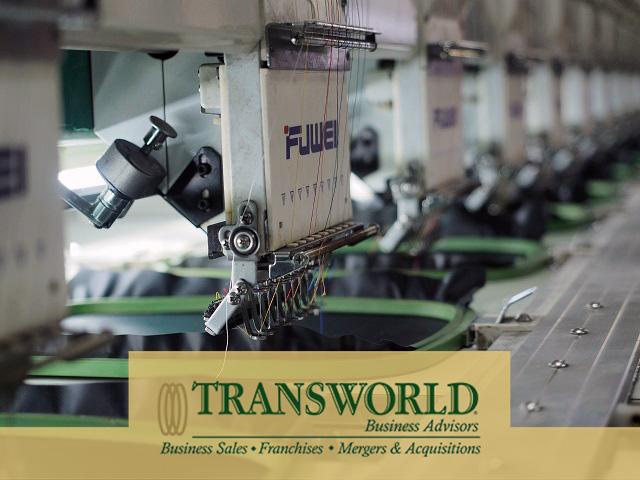 Established Promotional Goods Franchise for Sale – Tidewater VA