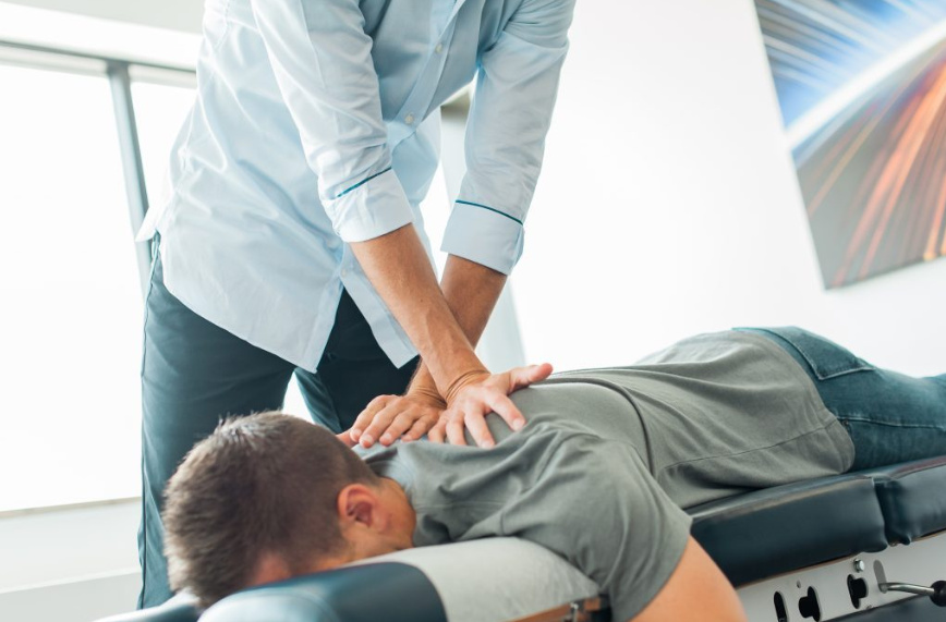 Area's Best Chiropractic and Fitness Center