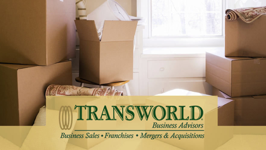 Moving Company - Franchise Resale