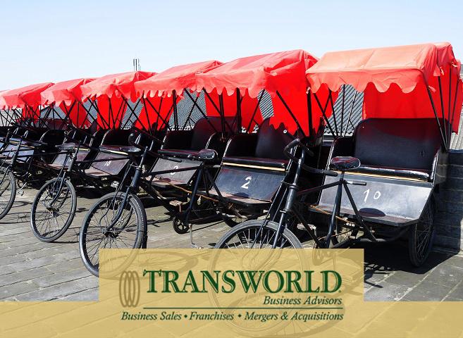 The Original Palm Beach Bike Taxi Company