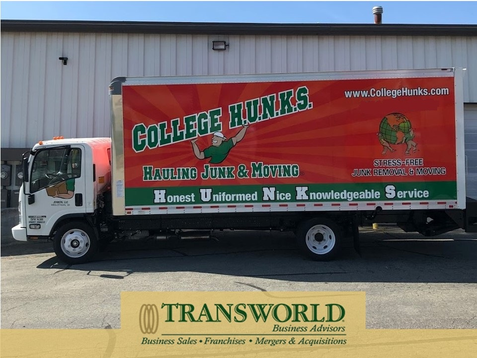 828428-RB College Hunks Hauling Junk and Moving Franchise