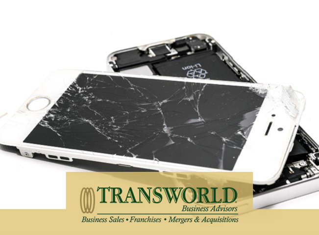 Profitable Cell Phone and Computer Repair Business for Sale