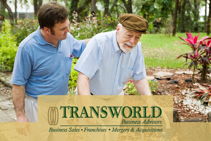 Senior Home Health Care Franchise