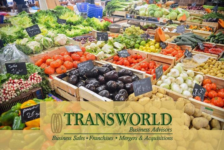 A Very Well Established  Retail and Wholesale Produce Market
