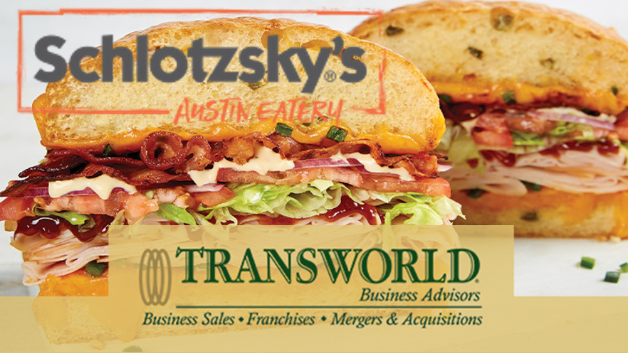Profitable Schlotzskys in West Houston