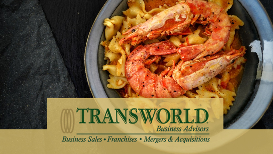 Established Profitable Italian Restaurant Great Location