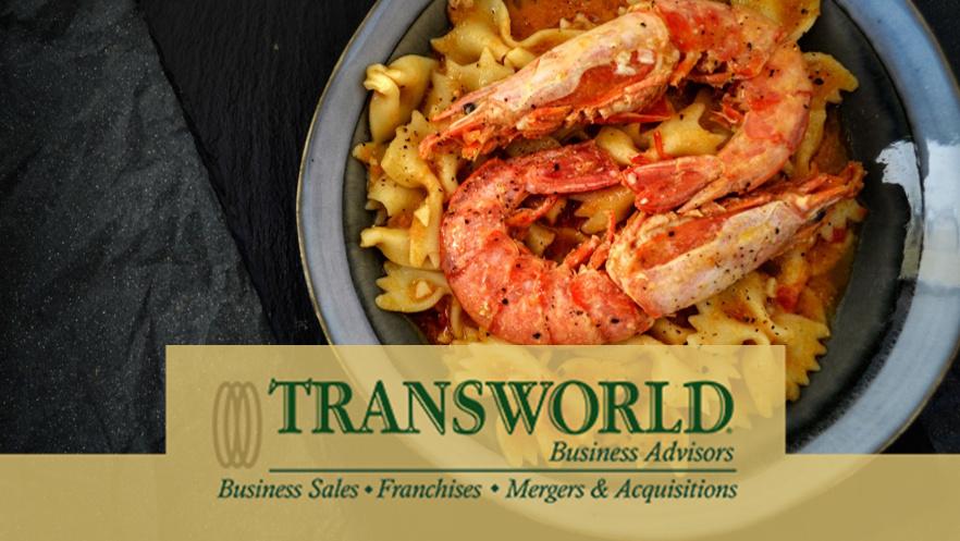 Established Profitable Italian Restaurant Great Location