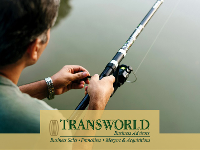Twenty Year Old Fishing Charter Business
