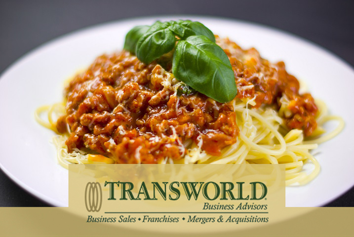 Iconic Full Service Italian Pizzeria & Restaurant