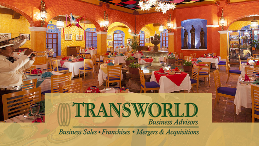 Full-Service Mexican Restaurant in Harris County